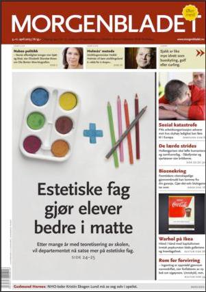 Morgenbladet-forside-uke-0504-13